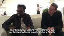 """A Cannes, Ladj Ly lance un cri d'alarme avec """"Les Misérables"""""""