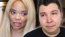Trisha Paytas Loses Subs Like James Charles After Fan Exposes Her