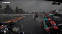 MotoGP 19 Gameplay Sachsenring