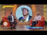 ¡Julión Álvarez fue abucheado en pleno concierto! | Sale el Sol
