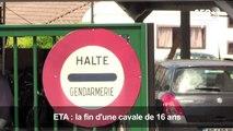 Josu Ternera, ancien leader de l'ETA, arrêté en France