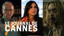 Journal de Cannes #1 : Des zombies, Nadine Labaki et Iggy Pop