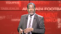 AFRICA 24 FOOTBALL CLUB - Guinée : Présentation du Sily national (2/3)