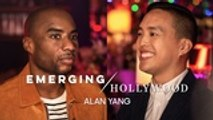 Alan Yang, Charlamagne tha God Talk Inclusion, Diversity | Emerging Hollywood Full Episode