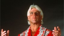 Ric Flair Rushed to Hospital After Medical Emergency