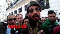 Ces militaires qui soutiennent Gaïd Salah !