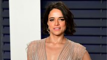 Michelle Rodriguez Returns For Fast & Furious 9 After Woman Hired