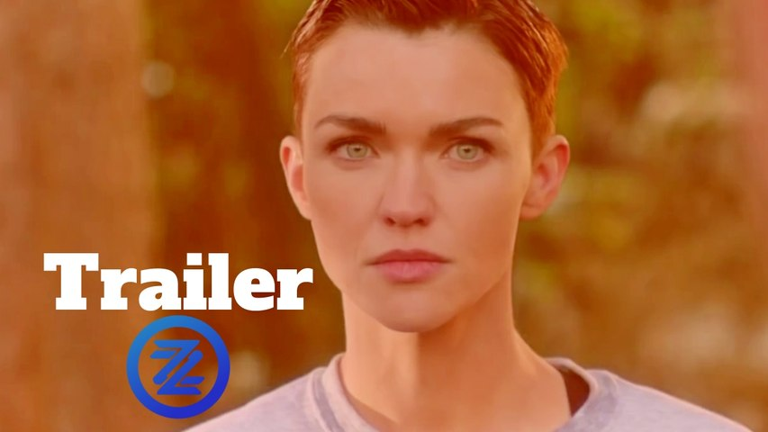 Batwoman First Look Trailer (2019) Ruby Rose, Elizabeth Anweis