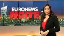 Euronews Noite   As notícias do mundo de 16 de maio de 2019