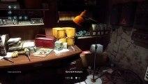 Wolfenstein The New Order #5 — Побег Из Тюрьмы {PS4} прохождение часть 5