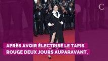 PHOTOS. Cannes 2019 : Bella Hadid, Eva Longoria... revivez la montée des marches du 16 mai
