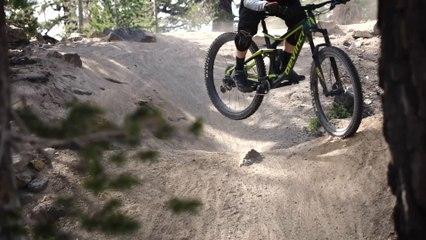 DeVinci Spartan 29 Review - 2018 Bible of Bike Tests: Summer Camp
