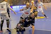 Pontault-Cesson Rennes, le résumé   J23 Lidl Starligue 18-19