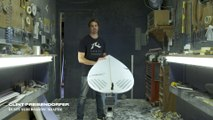 Clint Preisendorfer Breaks Down the Perfect Step-Up Surfboard for Big Blacks or Perfect Cloudbreak