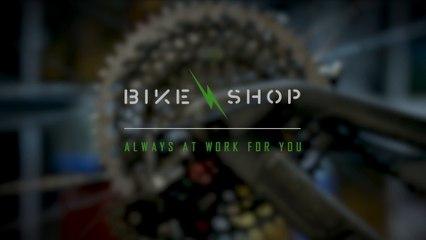 Bike Test: Trek Full Stache