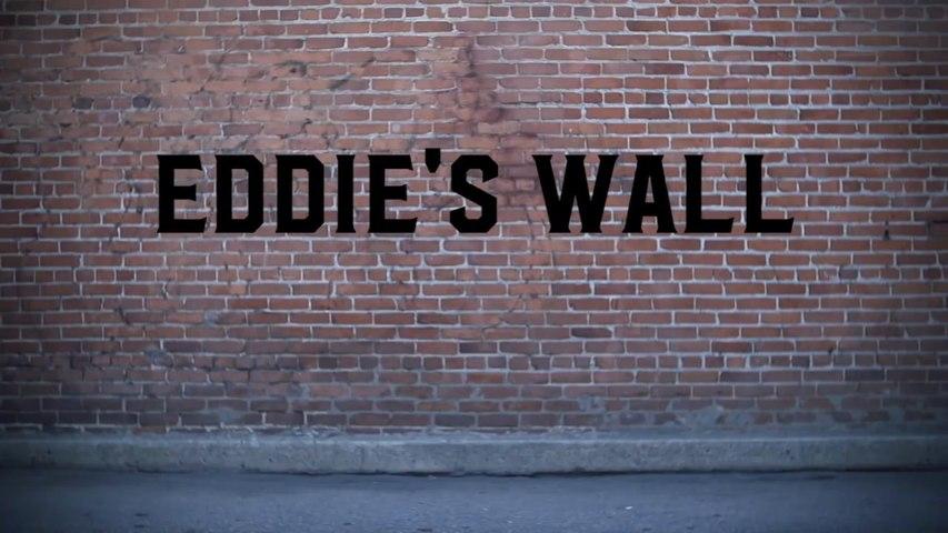 Lucas Beaufort - Eddie's Wall : Season 2, Episode 2