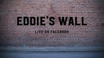 Jussi Oksanen - Eddie's Wall : Season 2, Episode 7