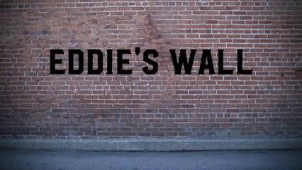 Robin Van Gyn and Helen Schettini - Eddie's Wall : Season 2, Episode 3