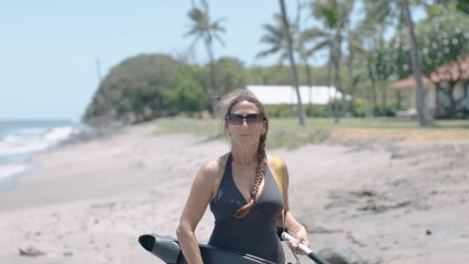 Paddling Accidents Episode 3  |  Maui