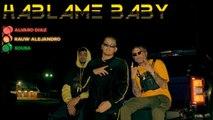 Sousa x Rauw Alejandro x Alvaro Diaz - Hablame Baby [Official Video]