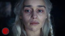 Game of Thrones: Daenerys Targaryen's Descent Into Madness