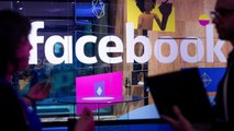Facebook Says Removes 265 'Fake Accounts' Linked to Israel