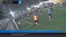 But de Equipe 2 (5-2) - Equipe 1 Vs Equipe 2 - 16/05/19 21:55 - Joué-Les-Tours (LeFive) Soccer Park