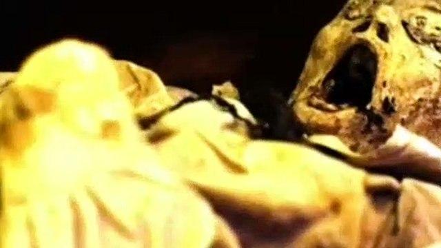 Ancient Aliens Season 9 Episode 5 Secrets of the Mummies