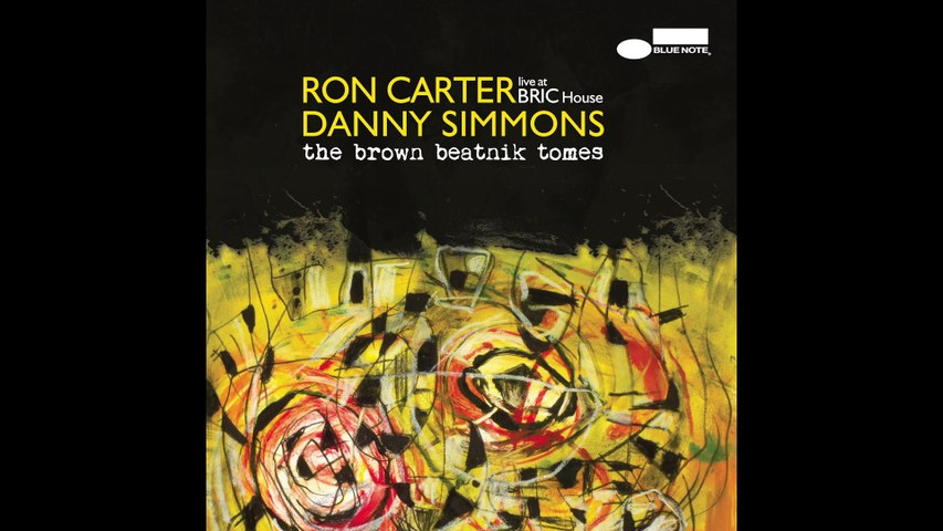 Ron Carter - The Final Stand Of Two Dick Willie