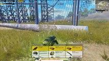 MOST EPIC MILITARY LANDING EVER! _ 24 KILLS Solo vs Squad _ PUBG Mobile