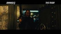 John Wick Chapter 3 - Parabellum TV Spot - Bad Man (2019)