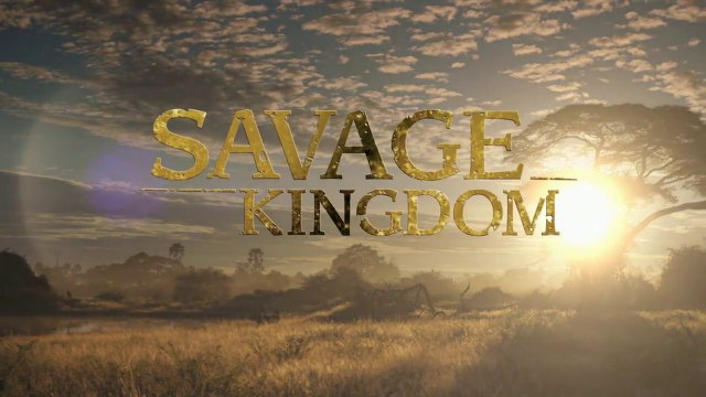 SAVAGE KINGDOM 3: AFTER THE FALL - Episode 1 | DAWN of DARKNESS - HD