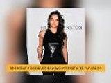 Michelle Rodriguez kembali ke Fast & Furious 9