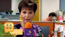 La junta semanal: ¿Por qué Ingrid Coronado no se quedó en TV Azteca? ¡Pati Chapoy te lo cuenta!