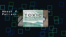 About For Books  Toxic Patients  For Kindle
