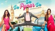De De Pyaar De Movie Review: Ajay Devgn | Tabu | Rakul Preet Singh | FilmiBeat