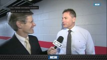 Bruce Cassidy Lauds Bruins Selflessness For Leading Way To Stanley Cup Final