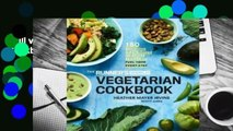 Full version  The Runner's World Vegetarian Cookbook: 150 Delicious and Nutritious Meatless