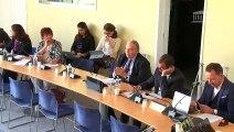 Commission des affaires européennes : Cadre financier pluriannuel ; Réunion en format Triangle de Weimar - Jeudi 16 mai 2019