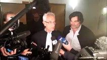 Le Dr Péchier, suspecté de 24 empoisonnements, évite de peu la détention provisoire : réactions de ses avocats
