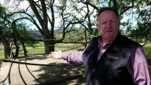Travel Track On Sirk TV: KUNDE FAMILY WINERY [Sonoma Valley - Kenwood, California] - Part II
