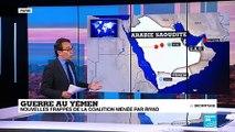 """""""On assiste à une guerre par procuration au Yemen"""""""