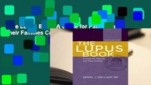 The Lupus Book: A Guide for Patients and Their Families Complete