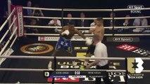Idris Virgo vs Rene Molik (10-05-2019) Full Fight 720 x 1280