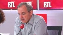 """""""Viktor Orban représente exactement ce qu'on doit faire"""", estime Thierry Mariani sur RTL"""