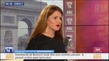 """Marlène Schiappa: """"Je suis opposée à la GPA (...) mais je reste à l'écoute"""""""