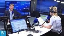 """Yannick Jadot : """"on veut un vote de conviction pour l'Europe et pour le climat"""""""