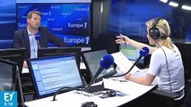 """Yannick Jadot : Daniel Cohn-Bendit """"n'est pas un adversaire, c'est un conseiller du prince"""""""