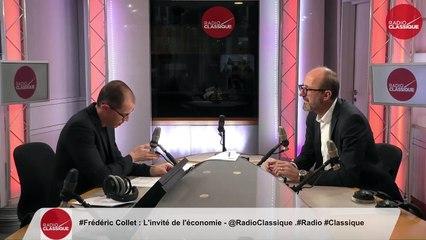 """""""Le groupe a choisi la France pour construire sa première plateforme digitale européenne"""" Frédéric Collet (17/05/19)"""