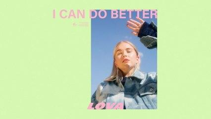 LOVA - I Can Do Better